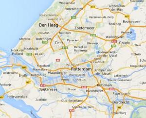 Auto opkoper Rotterdam