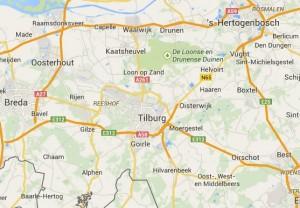Auto opkoper Tilburg