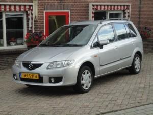 Mazda Premacy Tilburg