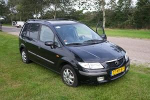 Mazda verkopen?