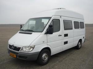 Mercedes Sprinter Veenendaal