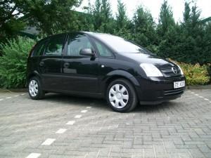 Opel Meriva Oosterhout