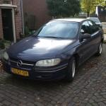Opel Omega verkopen?