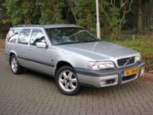 Volvo V70 Doetinchem