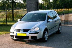 VW Golf Tiel