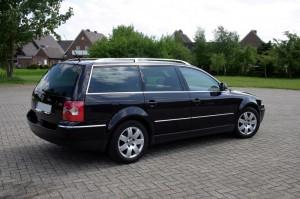 VW Passat Variant Dordrecht